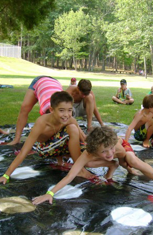 Messy Twister