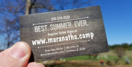 Summer Camp & Day Camp at Maranatha!